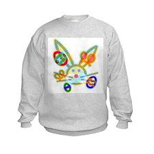 Easter Bunny Sweatshirt
