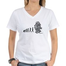 ROBOT EVOLUTION Shirt