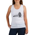 ROBOT EVOLUTION Women's Tank Top