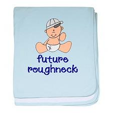 Future baby blanket