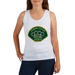 Palmdale Sheriff Station Women's Tank Top