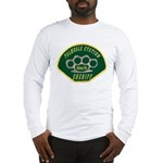 Palmdale Sheriff Station Long Sleeve T-Shirt