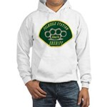 Palmdale Sheriff Station Hooded Sweatshirt