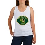 Lancaster Sheriff Station Women's Tank Top