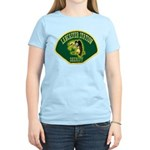 Lancaster Sheriff Station Women's Light T-Shirt