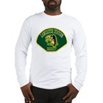 Lancaster Sheriff Station Long Sleeve T-Shirt