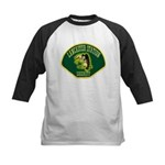 Lancaster Sheriff Station Kids Baseball Jersey