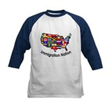 USA: Immigration Nation Tee