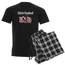 Shiloh Shepherd Dad Pajamas