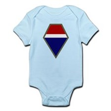12th Army Group Infant Bodysuit