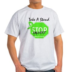 Take a Stand Lymphoma Light T-Shirt