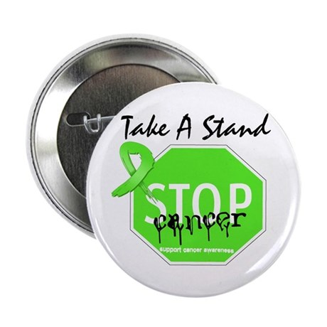Take a Stand Lymphoma 2.25&quot; Button