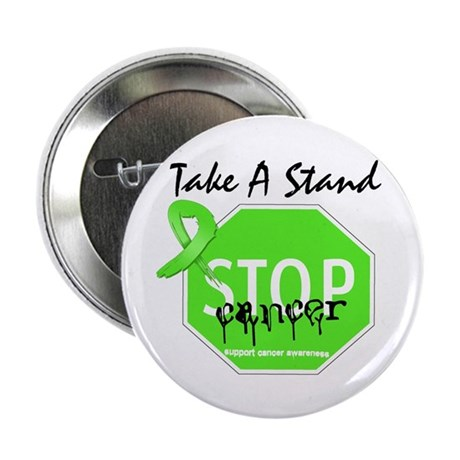 Take a Stand Lymphoma 2.25&quot; Button (10 pack)