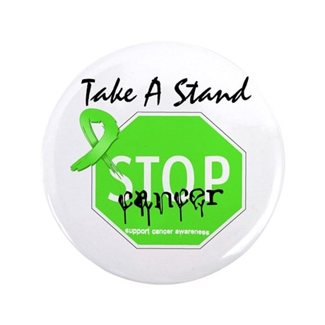 Take a Stand Lymphoma 3.5&quot; Button