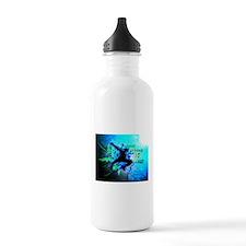 Cute Free Water Bottle