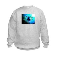 Cute Free running Sweatshirt