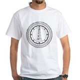 Shirt with LOST Lighthouse Design