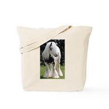 Gypsy Horse Stallion Tote Bag