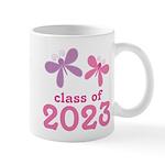 2023 Girls Graduation Mug