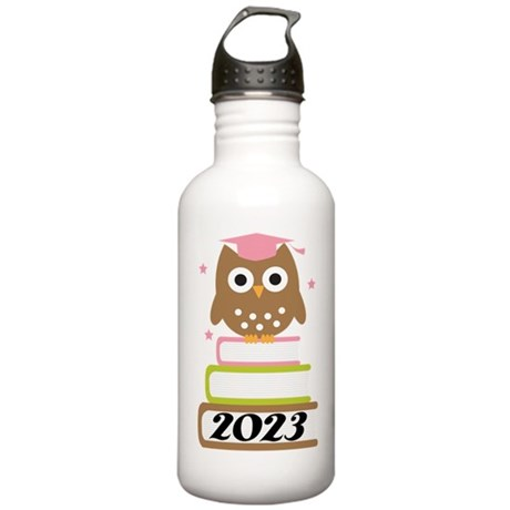 2023 Top Graduation Gifts Stainless Water Bottle 1