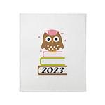 2023 Top Graduation Gifts Throw Blanket