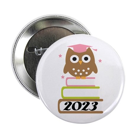 """2023 Top Graduation Gifts 2.25"""" Button"""