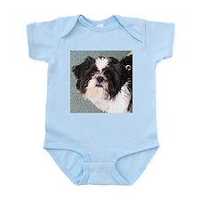 Teddy Infant Bodysuit