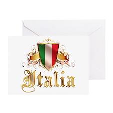italian pride Greeting Cards (Pk of 20)