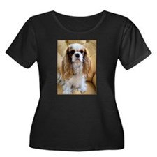 Cuddly Cavalier Chester's T