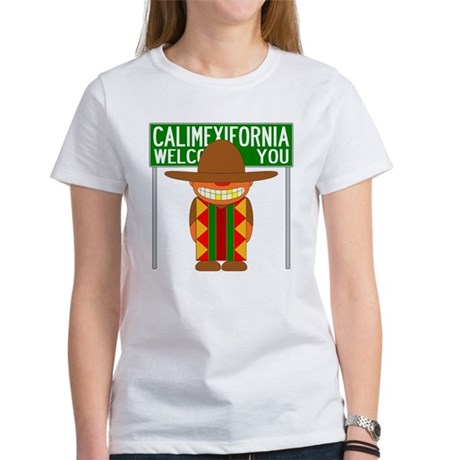 Illegal Alien Invasion Women's T-Shirt
