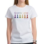 Wee Folk Art Women's T-Shirt