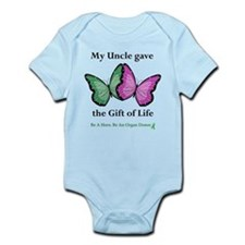 Uncle Donor II Infant Bodysuit