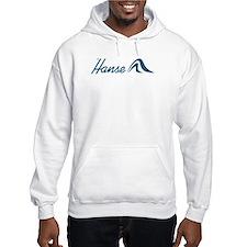 Hanse Yachts Hoodie