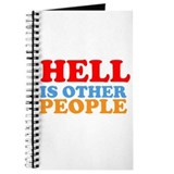 Hell Is Other People Journal