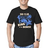 300 Club Bench Press T