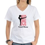 Personalized Beautiful Dancer Shirt