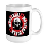 Industrial Motherfucker 3 Mug