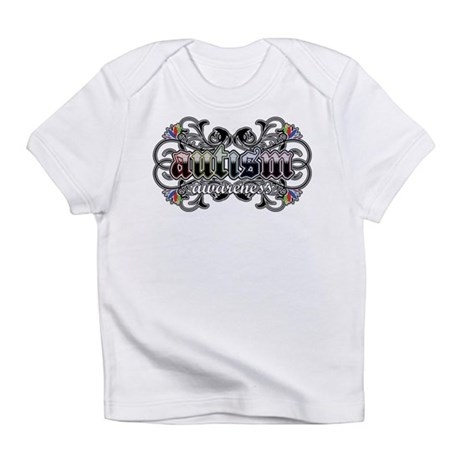 Autism Awareness Infant T-Shirt