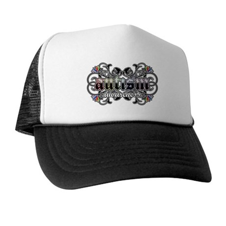 Autism Awareness Trucker Hat