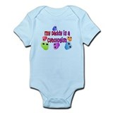 Cytologist Infant Bodysuit