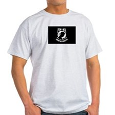 POW MIA Military Flag T-Shirt
