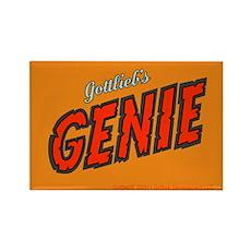 "Gottlieb® ""Genie"" Rectangle Magnet"