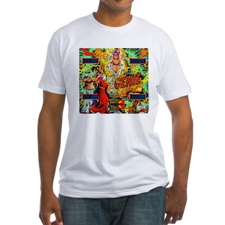 Gottlieb&reg; &quot;Genie&quot; Fitted T-Shirt