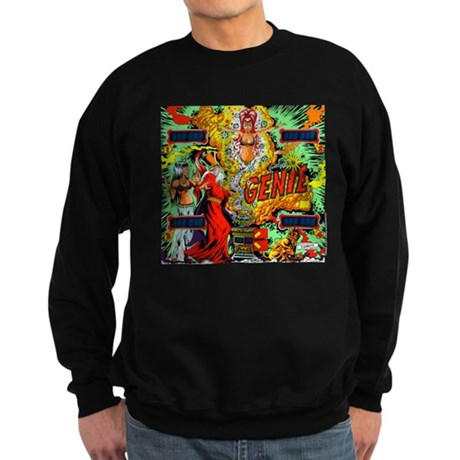 "Gottlieb® ""Genie"" Sweatshirt (dark)"