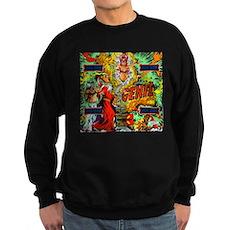 """Gottlieb® """"Genie"""" Sweatshirt (dark)"""