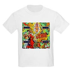 """Gottlieb® """"Genie"""" Kids Light T-Shirt"""