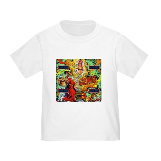 """Gottlieb® """"Genie"""" Toddler T-Shirt"""
