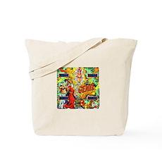 "Gottlieb® ""Genie"" Tote Bag"