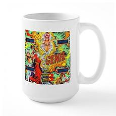 """Gottlieb® """"Genie"""" Large Mug"""