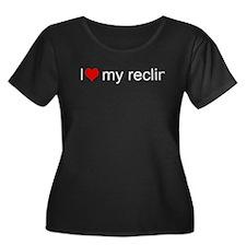 I Love My Recliner T